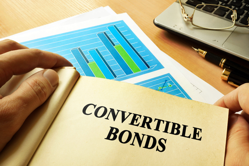 Wandelanleihe Convertible Bond